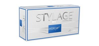 StylAge® HydroMax